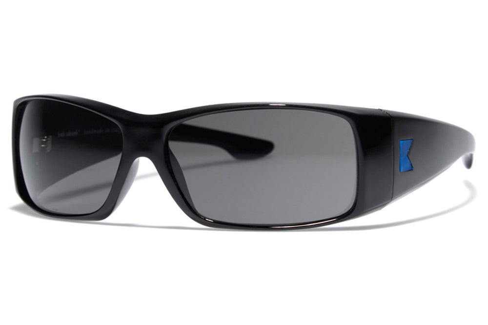 Bob Sdrunk - Nick Sunglasses Black