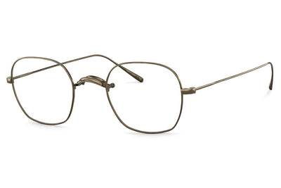 Oliver Peoples - Carles (OV1270T) Eyeglasses Antique Gold