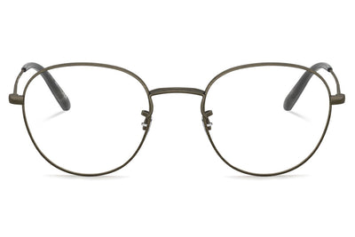 Oliver Peoples - Piercy (OV1281) Eyeglasses Antique Pewter