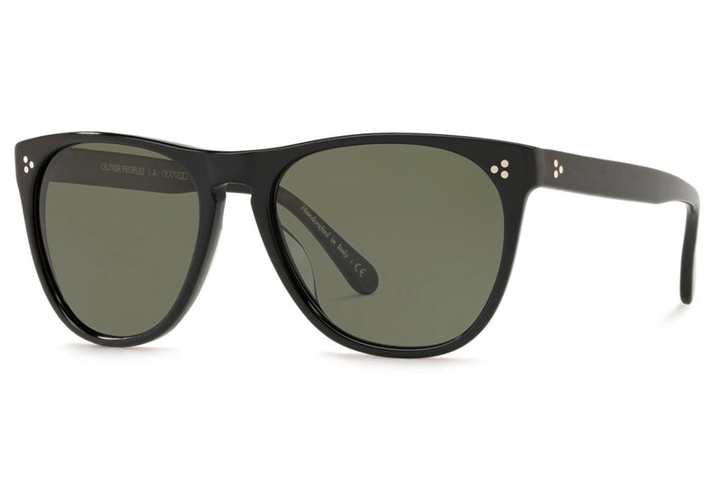 Oliver Peoples - Daddy B (OV5091SM) Sunglasses Black with G-15 Polar Lenses