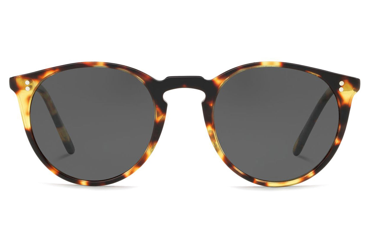 Oliver Peoples - O Malley (OV5183S) Sunglasses Vintage Dtb with Dark Grey Polar Lenses
