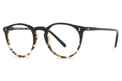 Oliver Peoples - O Malley (OV5183) Eyeglasses Black-Dtbk Gradient