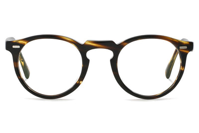 Gregory Peck - Tailored Fit (OV5186A) Eyeglasses Cocobolo