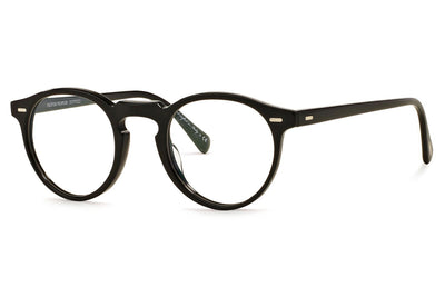 Gregory Peck - Tailored Fit (OV5186A) Eyeglasses Black