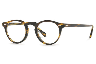 Oliver Peoples - Gregory Peck (OV5186) Eyeglasses Cocobolo