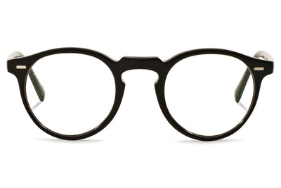 Oliver Peoples - Gregory Peck (OV5186) Eyeglasses Black
