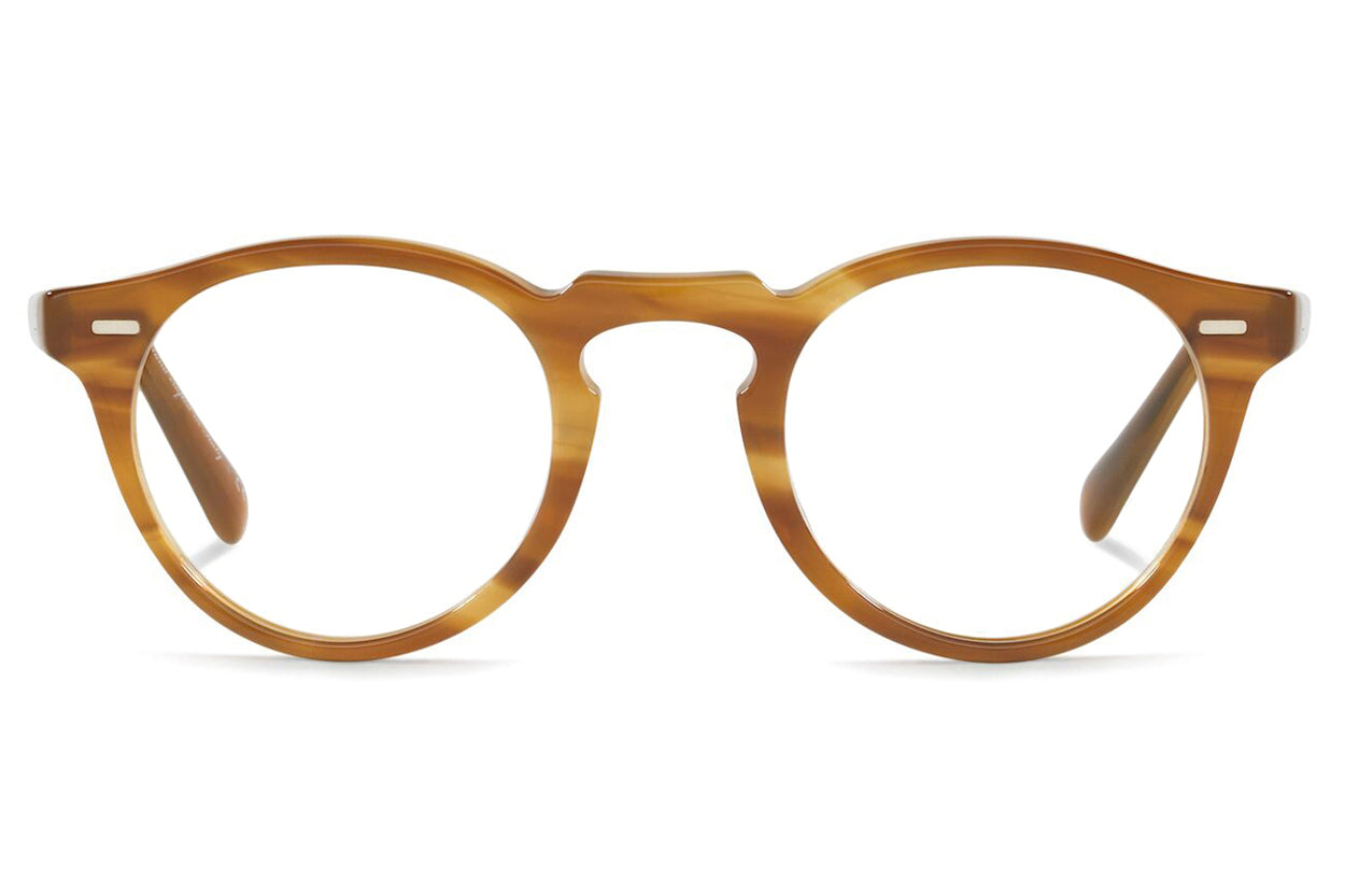 Oliver Peoples - Gregory Peck (OV5186) Eyeglasses Raintree