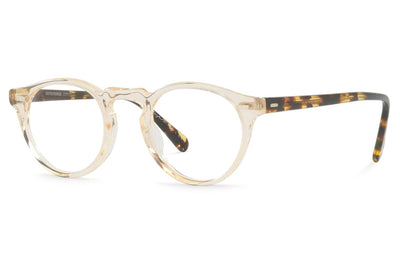 Oliver Peoples - Gregory Peck (OV5186) Eyeglasses Buff-DTB