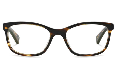 Oliver Peoples - Follies (OV5194) Eyeglasses Cocobolo