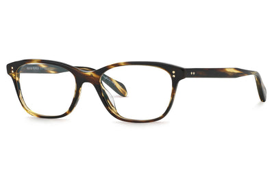Oliver Peoples - Ashton (OV5224) Eyeglasses Cocobolo