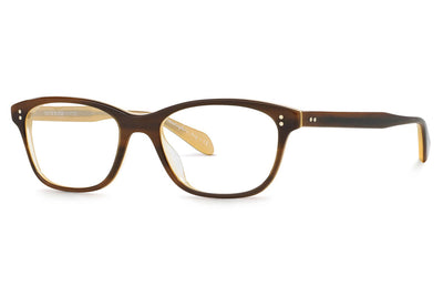 Oliver Peoples - Ashton (OV5224) Eyeglasses Tortoise-Cream