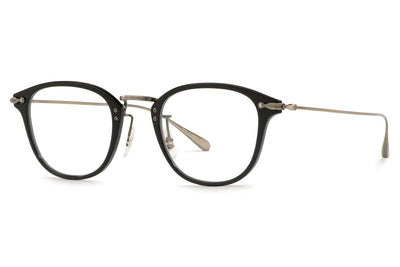 Oliver Peoples - Davitt (OV5389D) Eyeglasses Black