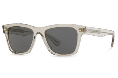 Oliver Peoples - Oliver (OV5393SU) Sunglasses Black Diamond with Carbon Grey Lenses