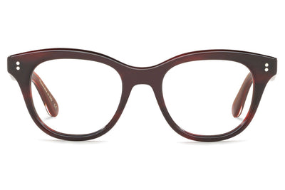 Oliver Peoples - Netta (OV5408U) Eyeglasses Bordeaux Bark