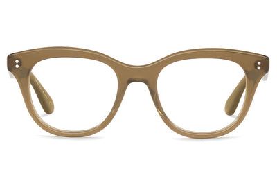 Oliver Peoples - Netta (OV5408U) Eyeglasses Dusty Olive