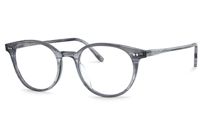 Oliver Peoples - Mikett (OV5429U) Eyeglasses Navy Smoke