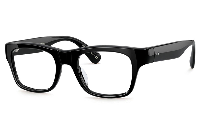 Oliver Peoples - Brisdon (OV5432U) Eyeglasses Black