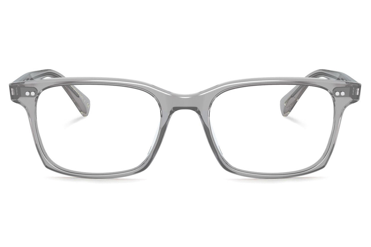Oliver Peoples - Nisen (OV5446U) Eyeglasses Workman Grey