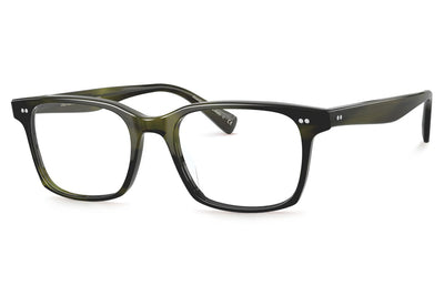 Oliver Peoples - Nisen (OV5446U) Eyeglasses Emerald Bark