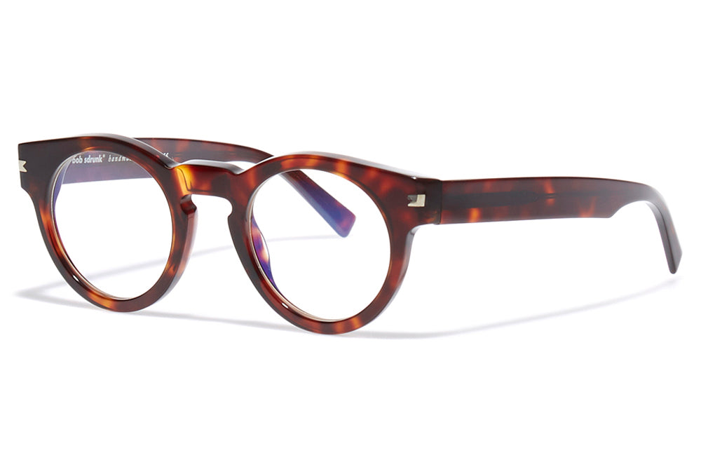 Bob Sdrunk - Ozzy Eyeglasses Honey Tortoise