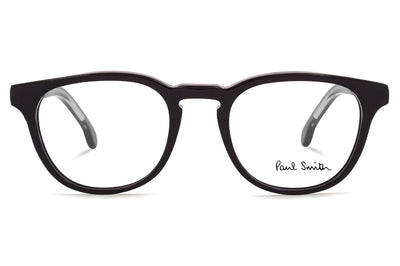 Paul Smith - Abbott Eyeglasses Black