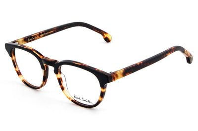 Paul Smith - Abbott Eyeglasses Black Ink on Camo