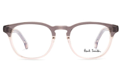 Paul Smith - Abbott Eyeglasses Slate on Tobacco