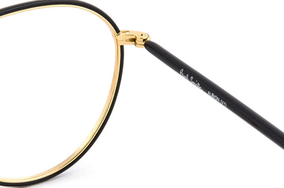 Paul Smith - Albion Eyeglasses Black