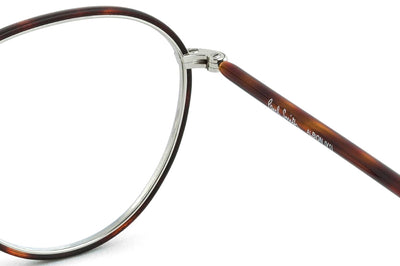 Paul Smith - Albion Eyeglasses Dark Turtle