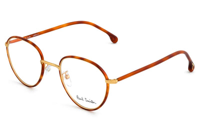 Paul Smith - Albion Eyeglasses Honeycomb Tortoise
