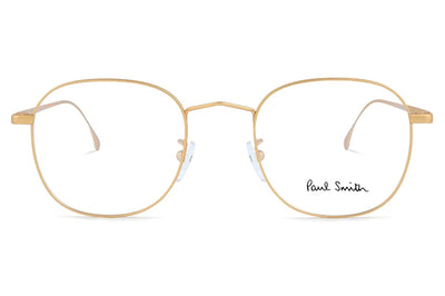 Paul Smith - Arnold Eyeglasses Matte Gold
