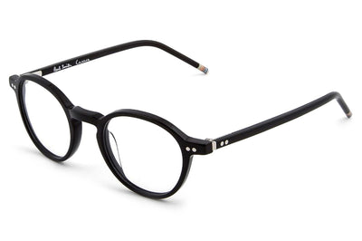Paul Smith - Cannon Eyeglasses Black Ink
