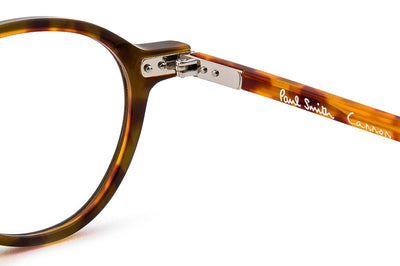 Paul Smith - Cannon Eyeglasses Honeycomb Tortoise