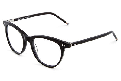 Paul Smith - Caxton Eyeglasses Black Ink