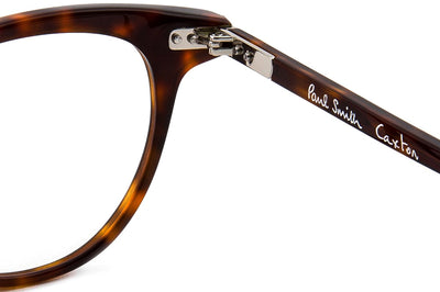 Paul Smith - Caxton Eyeglasses Tortoise
