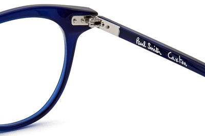Paul Smith - Caxton Eyeglasses Deep Navy