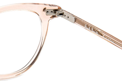 Paul Smith - Caxton Eyeglasses Tobacco Crystal