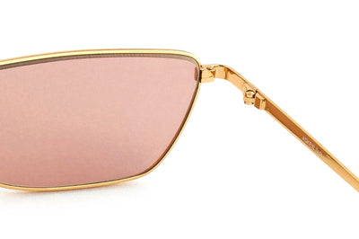 Paul Smith - Askew Eyeglasses Gold