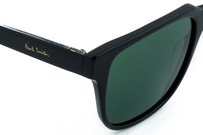 Paul Smith - Aubrey Eyeglasses Black Ink