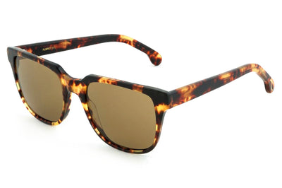Paul Smith - Aubrey Eyeglasses Honeycomb Tortoise