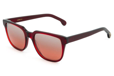 Paul Smith - Aubrey Eyeglasses Flash Red