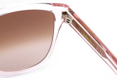 Paul Smith - Aubrey Eyeglasses Blush Crystal