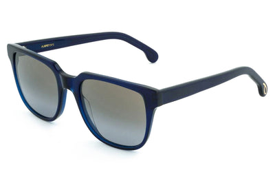 Paul Smith - Aubrey Eyeglasses Deep Navy