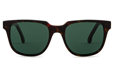 Paul Smith - Aubrey Eyeglasses Tortoise/Artist Stripe
