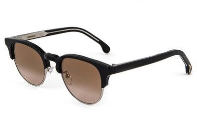 Paul Smith - Birch Eyeglasses Black Ink on Crystal