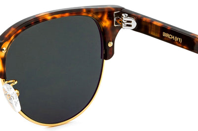 Paul Smith - Birch Eyeglasses Tortoise