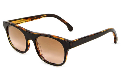 Paul Smith - Bernard Eyeglasses Black Ink on Tortoise