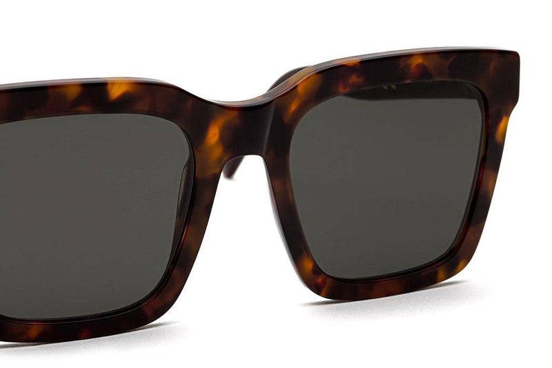 Retro Super Future® - Aalto Sunglasses Classic Havana