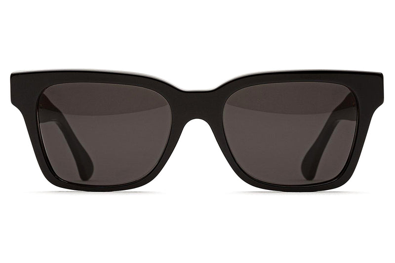 Retro Super Future® - America Sunglasses Black