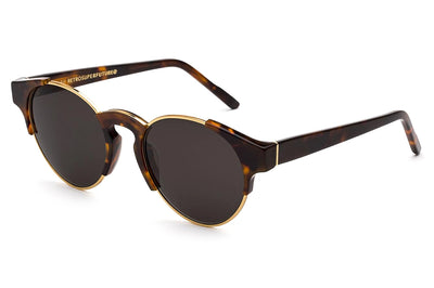 Retro Super Future® - Arca Sunglasses Classic Havana